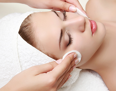 ANTI-WRINKLE FACIAL 4 PCK